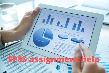 SPSS ANOVA Assignment Help